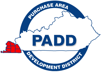 Purchase Area Development District Logo